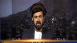 نجرابی: طالبان از یکسو مردم را میکشند و از یک سو رها میشوند