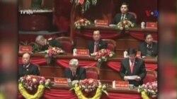 Lãnh đạo Việt Nam phải tuyên thệ 'trung thành với dân'