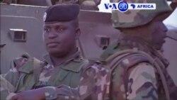 Manchetes Africanas 23 Janeiro 2017: Tropas africanas na Gâmbia