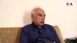 Cavanşir Quliyev: Musiqinin müxtəlif növlərinə maraq göstərin, haqqında öyrənin