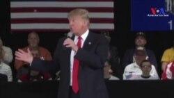 'Trump'ın Zayıf Bir Aday Olacağı Görüşü Güçleniyor'