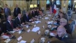 Час-Time: Демократи у Палаті представників винесли на розгляд нову версію законопроекту про санкції щодо Росії та Ірану