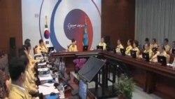 美韓舉行聯合軍演