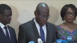 """L'attitude de la commission électorale de la RDC est """"suspecte"""""""