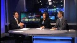 VOA卫视(2013年1月28日 第二小时节目)