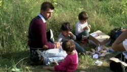 Europe Pledges $1.1 Billion Aid to Refugees