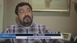 'Türkiye'ye Gelen Yardım Devede Kulaktır'