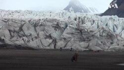 Реабілітація для Героїнь: Благодійний проект «мандри ветеранок» побував в Ісландії. Відео