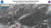 Formirana tropska oluja Eta, izjednačen rekord po broju oluja sa imenom