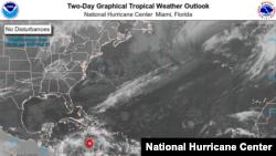 Tropska oluja Eta, 31. oktobra 2020.