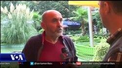 Fatos Lubonja flet për ikjen e shqiptarëve