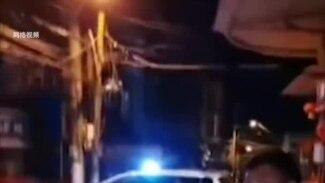 湖北严格限制人员流动   微信视频显现恐怖气氛(第二部分)