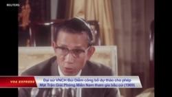 Lưu giữ lịch sử chiến tranh Việt Nam qua lời nhân chứng sống