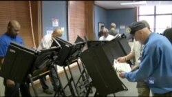 У чому полягає цьогорічна завзятість виборців США щодо дострокового голосування. Відео