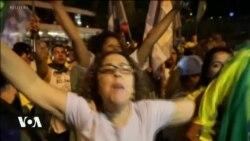 Jair Bolsonaro apata ushindi Brazil