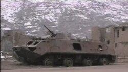 Sovet qüvvələrinin Əfqanıstandan çıxarılmasından 25 il keçir