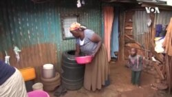 COVID Kenya Anniversary Economy ...