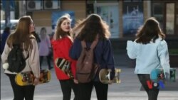 Децентралізація в Україні створить нове покоління лідерів — дослідження США. Відео