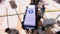 Líderes del mundo rinden homenaje a Shimon Peres