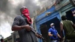 Ayiti: Minis Jistis la Anonse Plizyè Nouvo Dispozisyon Kont Ensekirite a