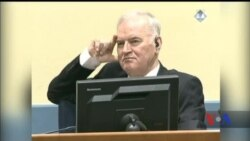 Час-Тайм. Суд ООН засудив Младича до довічного ув'язнення. Подробиці