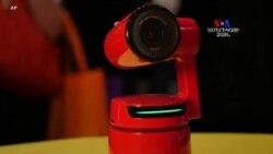 ԱՌԱՆՑ ՄԵԿՆԱԲԱՆՈՒԹՅԱՆ. Արհեստական բանականությամբ տեսախցիկը արձագանքում է շարժումներին