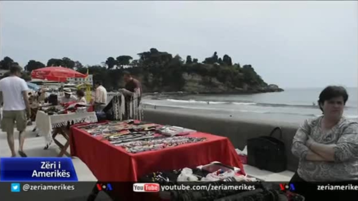 Vëmendje e veçantë turizmit kulturor në Ulqin