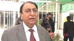 ٹرمپ کا بیان غیر ذمہ دارانہ ہے: پاکستانی قانون ساز