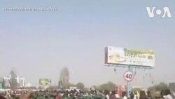 Sudani: Abanyagihugu Bashima Ubutwari bw'Abasoda Beguje Bachir