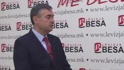 Intervistë me Zeqirja Ibrahimin, deputet i Lëvizjes Besa për komunën e Çairit