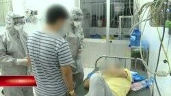 Truyền hình VOA 24/1/20: Việt Nam xác nhận hai ca nhiễm coronavirus