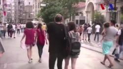 Türk Gençleri Neden Yurtdışına Akın Ediyor?