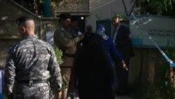 Iraq VOSOT