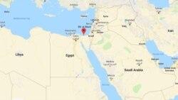 Barrage sur le Nil: une source de vives tensions régionales