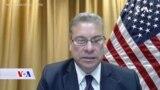 Gabriel Escobar: Dodikove prijetnje su opasne i nelegalne