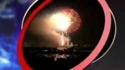 VOA卫视(2014年7月4日 第一小时节目)