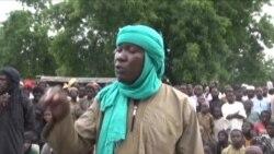 Боко Харам (1): Егзекуции