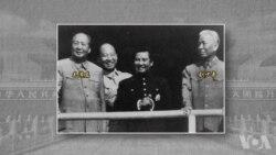 昨天:毛泽东的身高是否像宣传中那样高大
