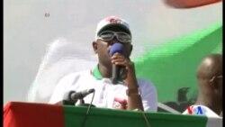 2015-07-21 美國之音視頻新聞:預計布隆迪總統將成功連任