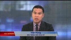 Truyền hình VOA 5/7/18: Vì sao 4/7 được chọn làm Quốc Khánh Mỹ?