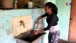 Venesueladakı iqtisadi böhranın qadınlara təsiri