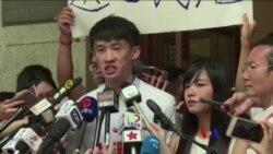 香港本土派前議員宣誓案終極上訴申請被拒(粵語)