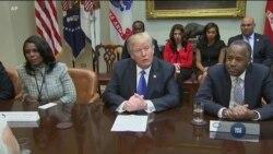 Скандал у Білому домі – аудіозаписи розмов із президентом колишньої радниці. Відео