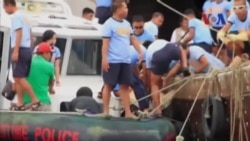 Tòa Philippines phạt ngư dân TQ về tội bắt rùa biển trái phép