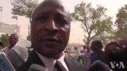 Pas de coupure d'Internet et des réseaux sociaux à prévoir selon le ministre nigérien de l'Intérieur