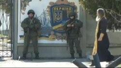 Ukrayna'ya Yardım İçin Yoğun Diplomasi