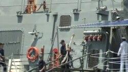 中方称南海行为准则急不得 南海仍将成为争议之海