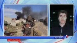 وزارت دفاع عراق از پیشرفت در عملیات آزادسازی رمادی خبر داد