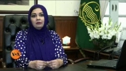 ایک دن میں 66 قوانین تبدیل کرانے والی خاتون افسر