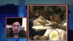时事大家谈:中国民间人士拉开纪念六四25周年序幕